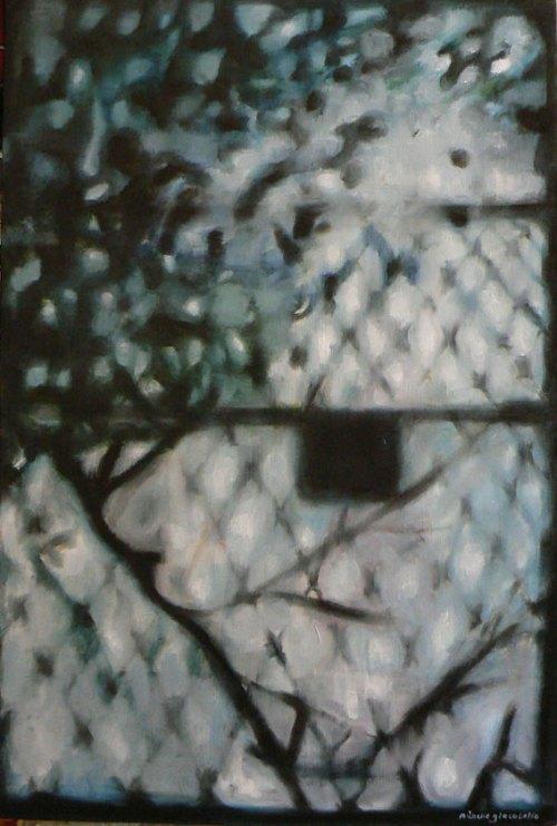 fenceline
