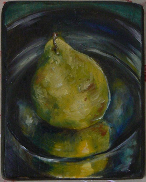 pear-reflected